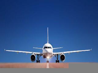 Letalski prevoz Santorini
