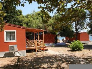 Mobil Homes Perna - Kamp Perna