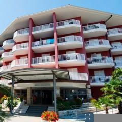 Hotel Haliaetum/Mirta