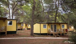 PINETA mobilne hiške