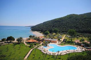 Maslinica Hotels & Resorts - Oliva Mobilhomes