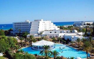 Club Président & Tunisian Village