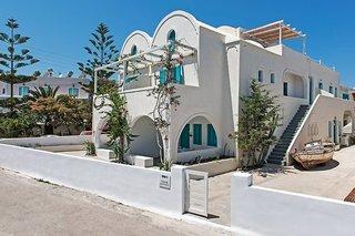 Nissia Apartments