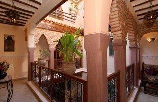 Riad Catalina Marrakech