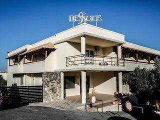 Dessole Blue Star Resort