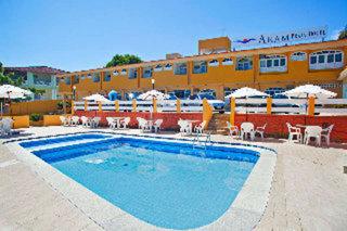 Aram Pronta Negra Hotel