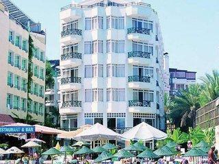 Yuvam Hotel