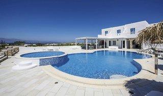 Hotel Cycladic Islands