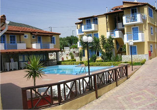 Mareva Apartments