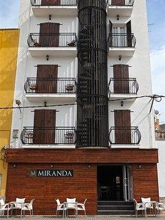 Miranda Hostal