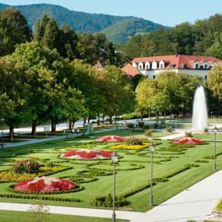 Rogaska Hotels & Lotus Terme - Zagreb