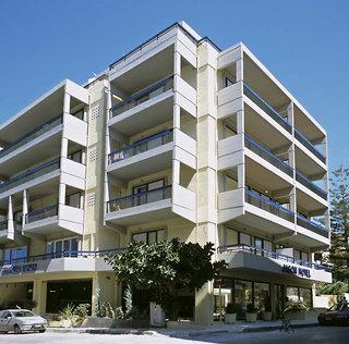 Jason Apartments Hotel