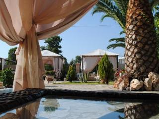 Villa Olga Lux Apartments & Studios