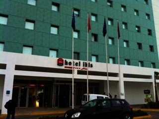ibis Tanger City Center Hotel