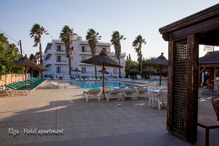 Elga Hotel Apartments