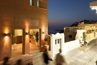 Panorama Santorini Boutique Hotel