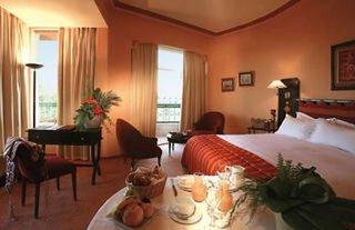 Es Saadi Hotel