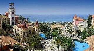 Bahía del Duque Hotel