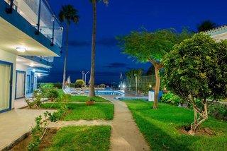 Apartamentos Los Caribes