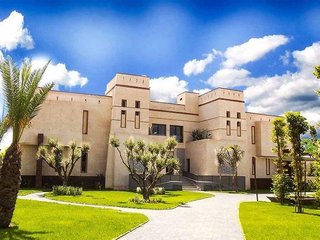 AG Hotel Resort & Spa Marrakech