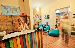 Hostel Poco Loco