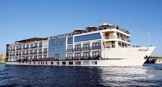 Nilkreuzfahrt mit der M/S Royal La Terrasse ***** Superior