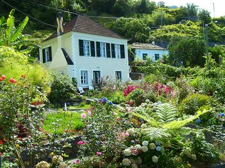 Casa das Hortensias
