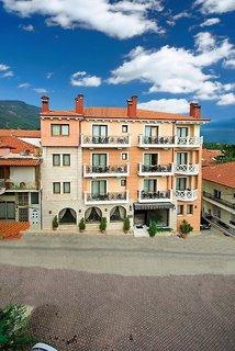 Hotel Olympus Mediterranean