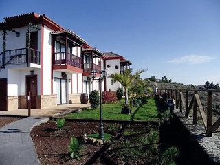 Apartamentos Fuente La Teja