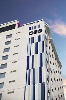 Ozo Hotel Colombo