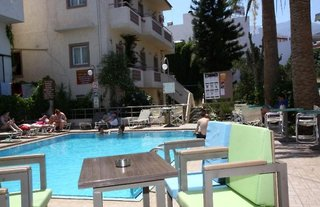 Ilios Malia Apartments
