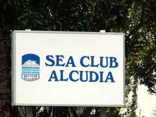 Seaclub Alcudia Aparthotel & Resort
