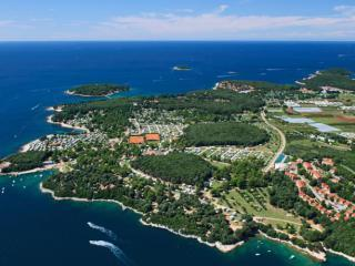 Naturist Park Koversada - Villas