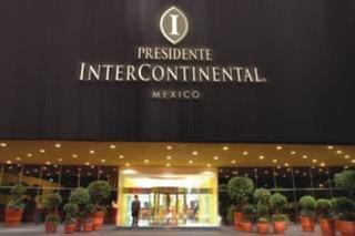 InterContinental Presidente Mexico City