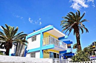 Apartamentos Dunaoasis Maspalomas