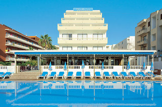Hotel Verónica & Apartaments Midas