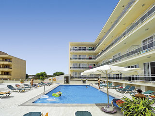 PlayaMar Hotel & Apartments