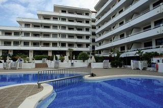 Apartamentos Andorra