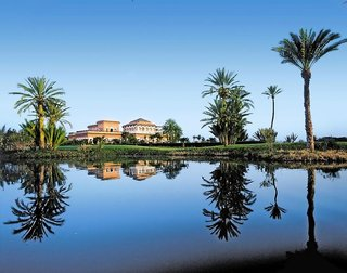 Palmeraie Resorts