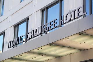 Titanic Chaussee Berlin