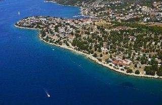 Belvedere Trogir