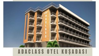 Ada Class Hotel