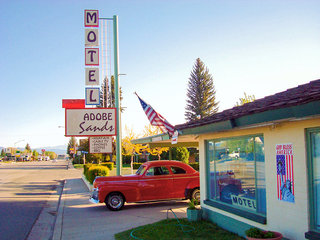 Adobe Sands Motel
