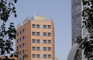 Express Tarragona