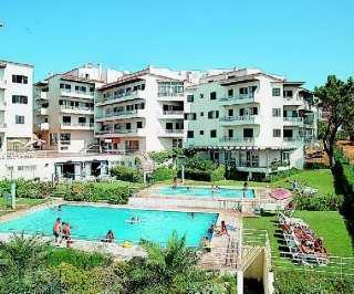 King's Club - Apartamentos e Villas