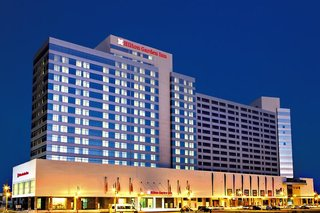 Hilton Garden Inn Tanger City Center