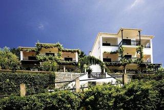 Hotel Villa Island View
