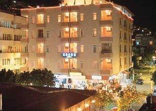 Ergün Hotel
