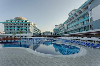 Sensitive Premium Resort