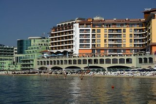 Mirage of Nessebar Hotel & Apartments
